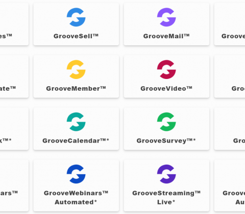 GrooveFunnels Apps review